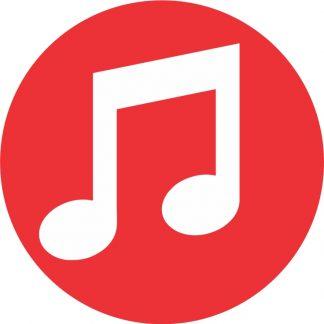 CD's / Music