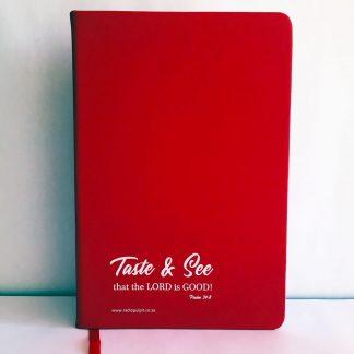 RP Notebook 1