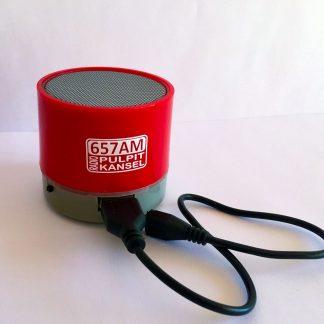 RP Speaker 2