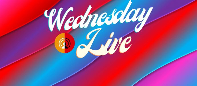 Wednesday Live Radiokansel 657AM